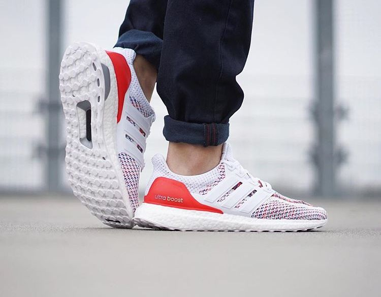adidas ultra boost multicolor uncaged by john grey adidas shoes activewear for women