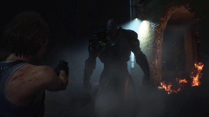 Video Shows Resident Evil 3 Remake Gameplay Vs The Original Gameplay In 2020 Resident Evil 3 Remake Resident Evil Gameplay