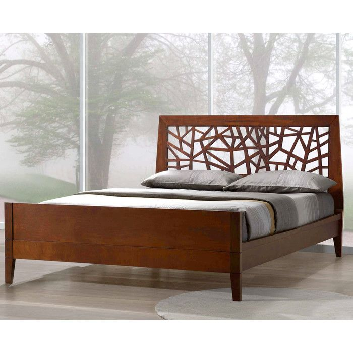 Bedroom Furniture You Ll Love: You'll Love The Blanchett Upholstered Platform Bed At