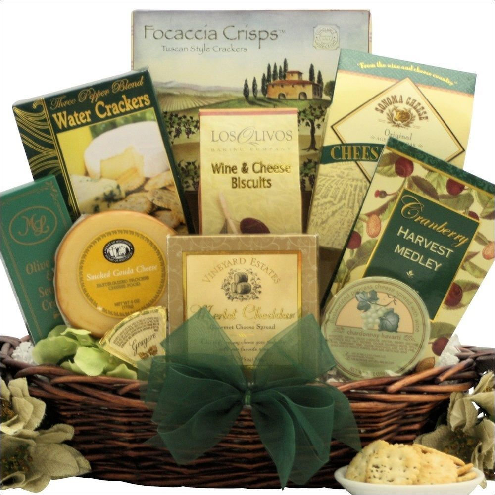Details about Holiday Cheese Delights: Cheese Holiday Christmas Gift ...