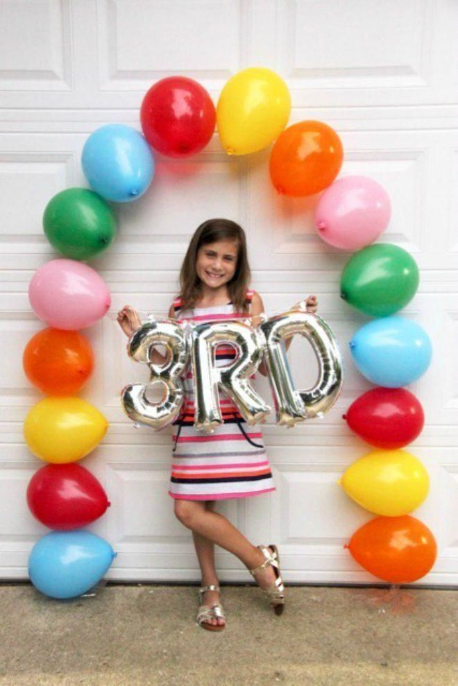 13 of The Best Easy Back To School Party Ideas #back_to_school_bulletin_boards #...,  #BackTo... #firstdayofschoolhairstyles