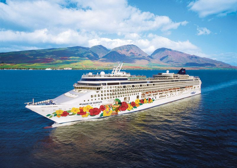 Awesome Cruise To Hawaii Travelquaz Pinterest Cruises - Awesome cruise ships
