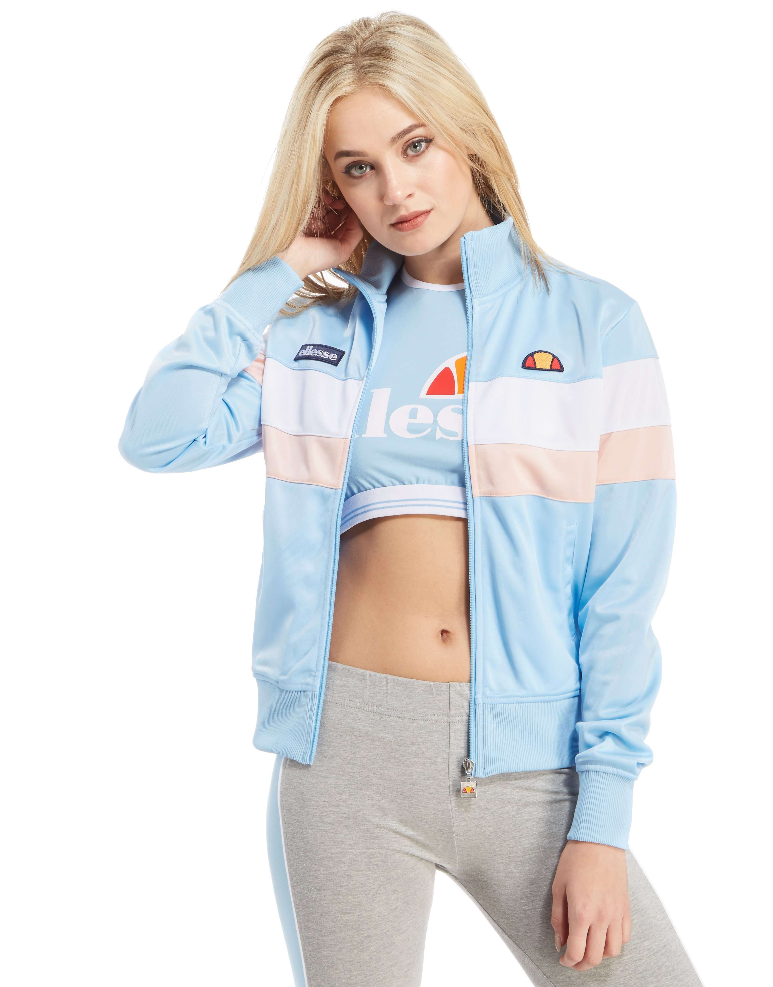 Ellesse Piemonte Track Top - Shop online for Ellesse Piemonte Track Top  with JD Sports,