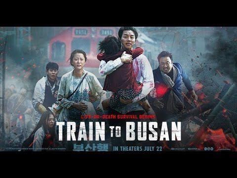 Estacion Zombie Pelicula Completa En Espanol Youtube Train To Busan Movie Best Zombie Movies Terrifying Horror Movies