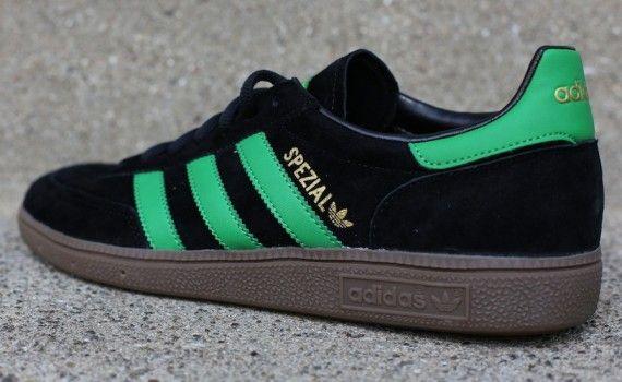 adidas Originals Spezial - Black