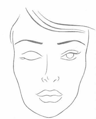 make4u face charts makeup makeup face charts face makeup charts Retail Makeup Artist Resume make4u face charts mary kay mac makeup makeup tips makeup face charts