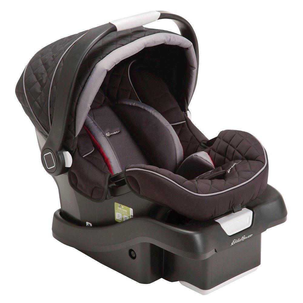 Eddie Bauer Sure Fit II Infant Car Seat -