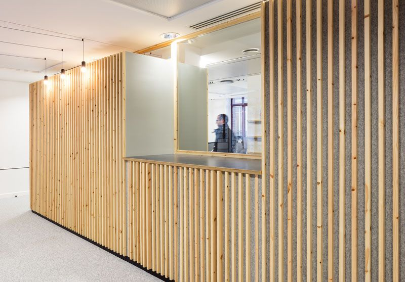 Pin by sdfas on 办公 Pinterest Woods, Office partitions and