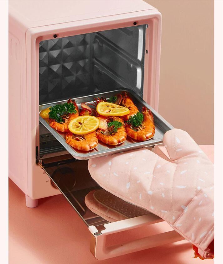 Kawaii Mini Electric Bread Oven
