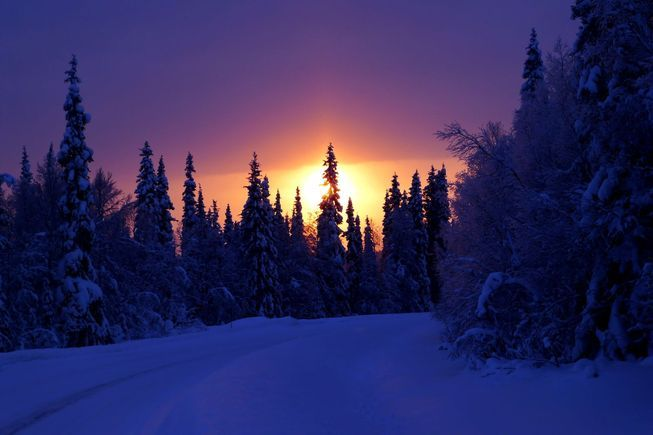 #NEWS #SWD #GREEN2STAY Why the winter solstice is the shortest day By: Live Science Staff  December 17, 2015, 12:26 p.m.