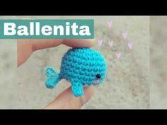 Cavalluccio Marino Amigurumi | How to crochet a Seahorse - YouTube |  Bonecas de crochê, Animais marinhos, Animais | 177x236