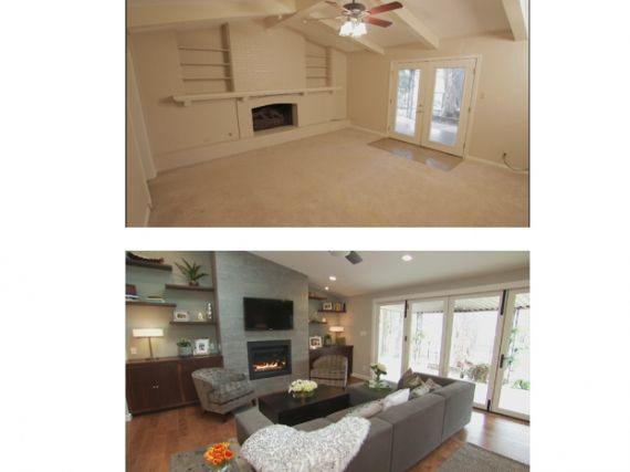 Property Brothers Before And After Kitchens Google Search