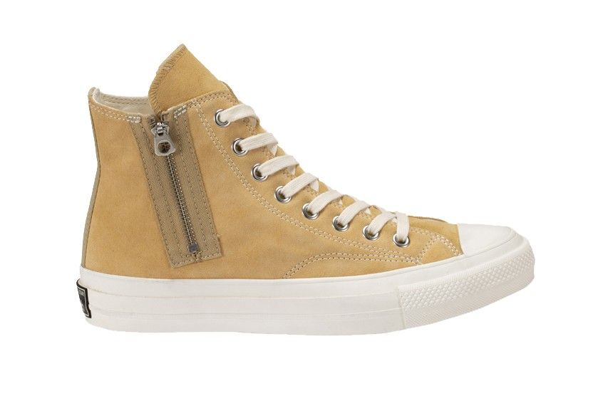 5f93bb2969d NIGO Pays Homage to 1960s Basketball on This Chuck Taylor | Sneakers ...