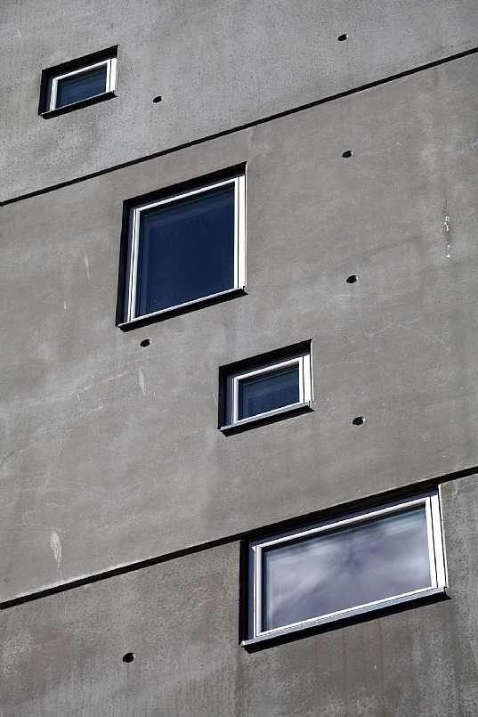 Henius House C.F. Møller