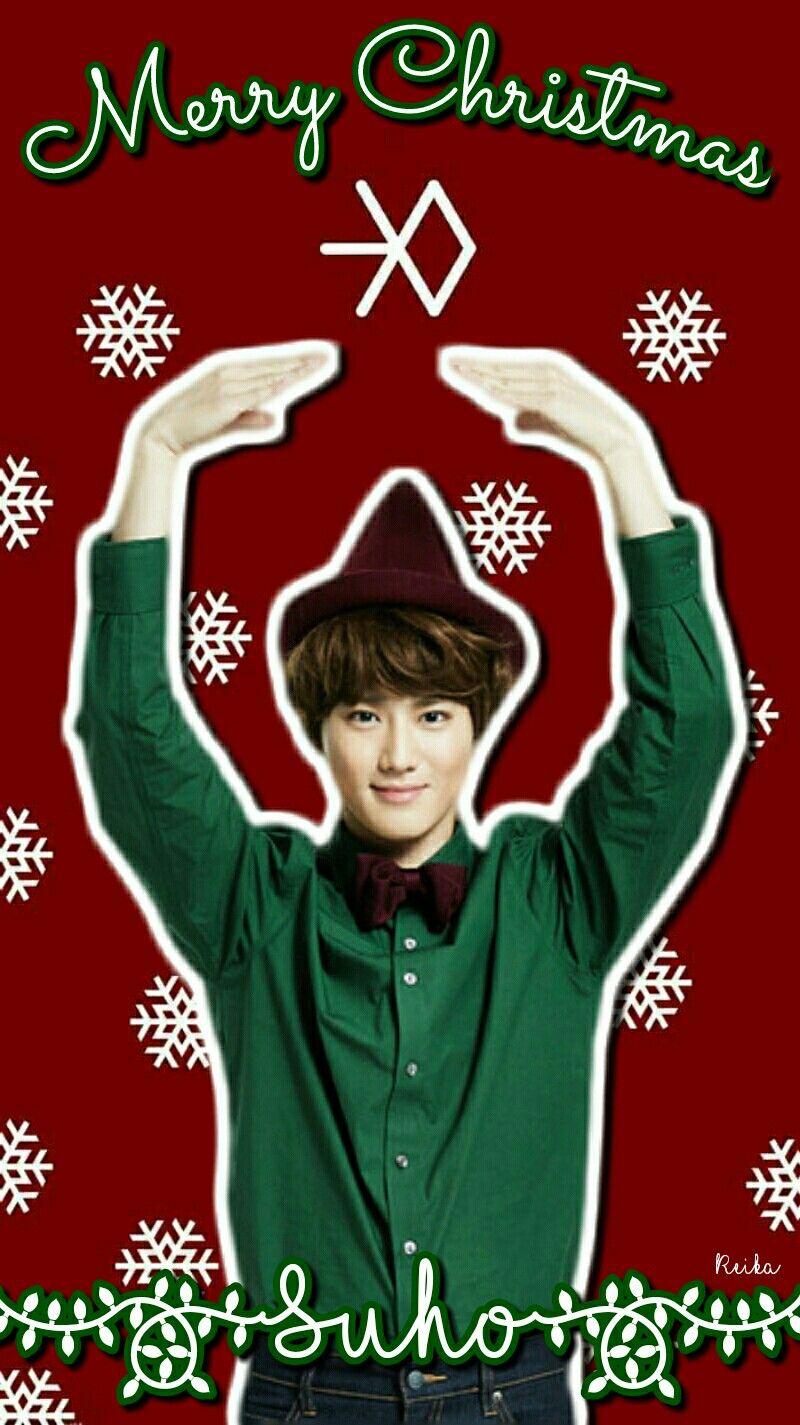 엑소, '12월의 기적' 주간 음반 차트도 1위(이미지 포함) 겨울