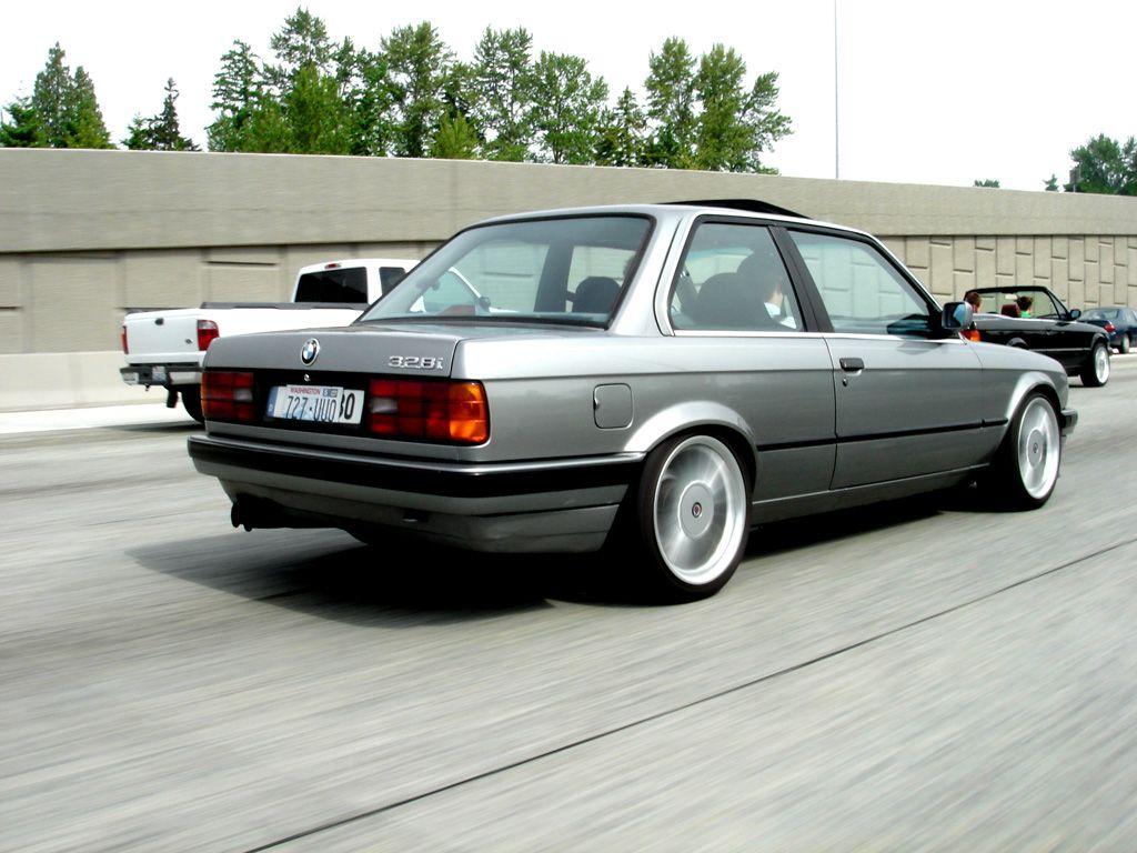 My E30 Turbo At The Pnw E30 Meet Dtmpower Bmw Forum Bmw E30 Bmw E30 Coupe Bmw E21