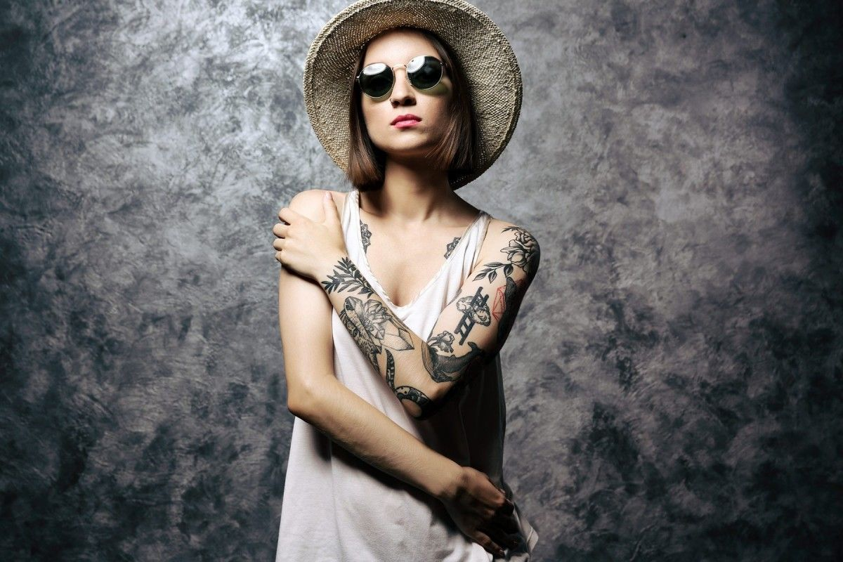 Tattoo Art And Its Historical Context