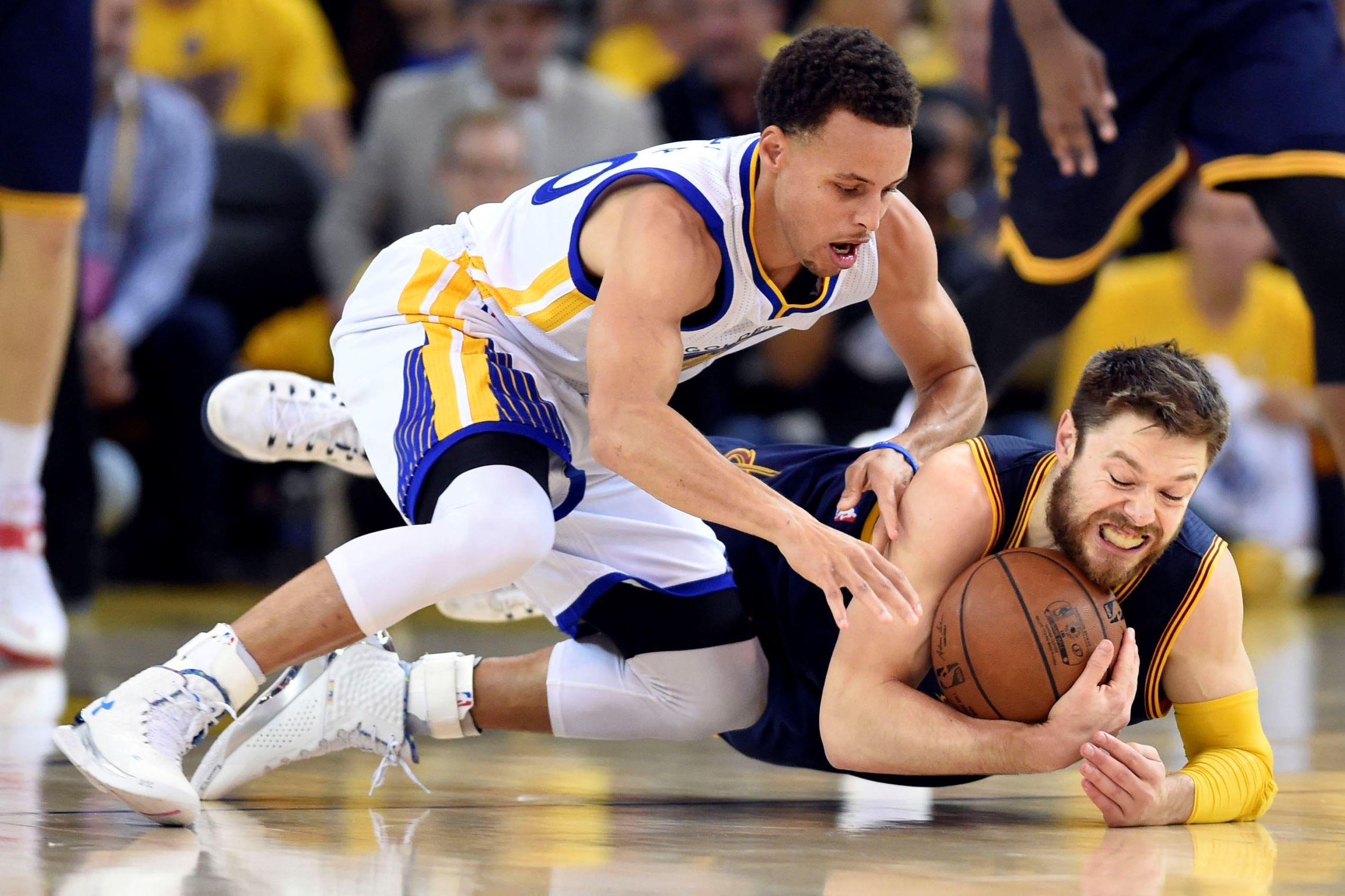 Warriors were best team all season, title is fitting