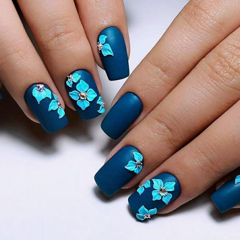How To Make 3d Nail Art 3d Nail Designs With Best Tutorial