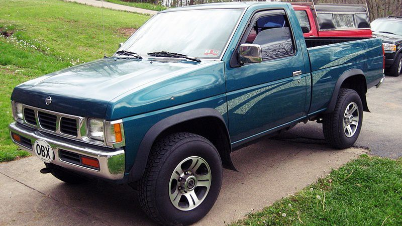 1997 nissan d21 hardbody pickup mine was black and had the 4 Nissan Hardbody Rust 1997 nissan d21 hardbody pickup mine was black and had the 4 cylinder with the 5 speed
