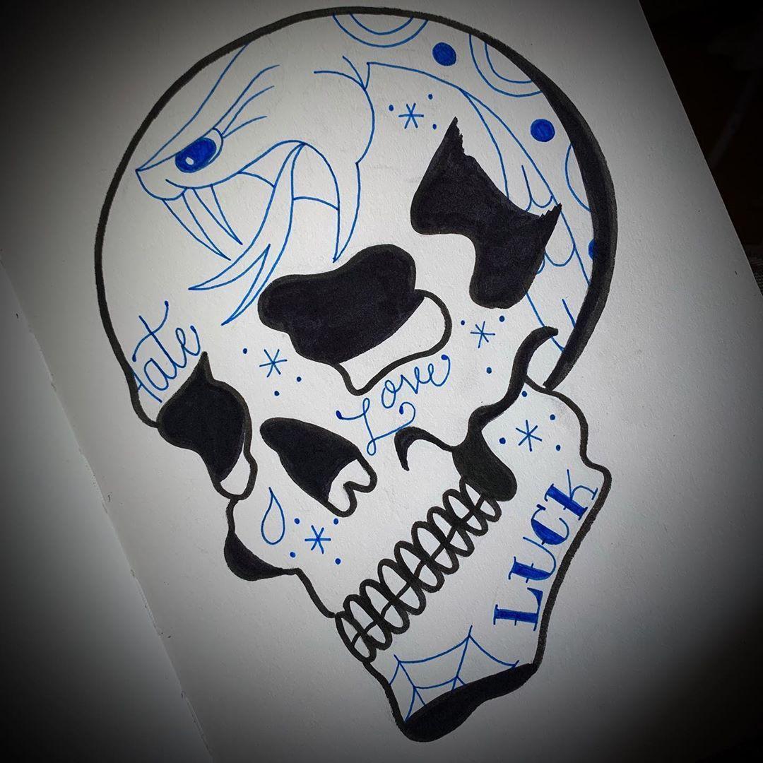 #skull #skullart #skulldrawing #skullartwork #drawing #drawthisinyourstyle #drawingsketch #apprentice #apprenticetattoo #tattooapprentice #tattooapprenticeship #tattoo #tattooideas #tattooed #tattoolifestyle #tattoolovers #tattooidea #tattooinspiration #tattooaddict #tattoolove #tattooflash #inspirationtattoo #tattoolove