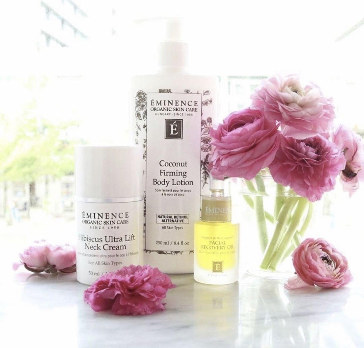 Body Neck Face Natural Organic Skincare Organic Skin Care Neck Cream