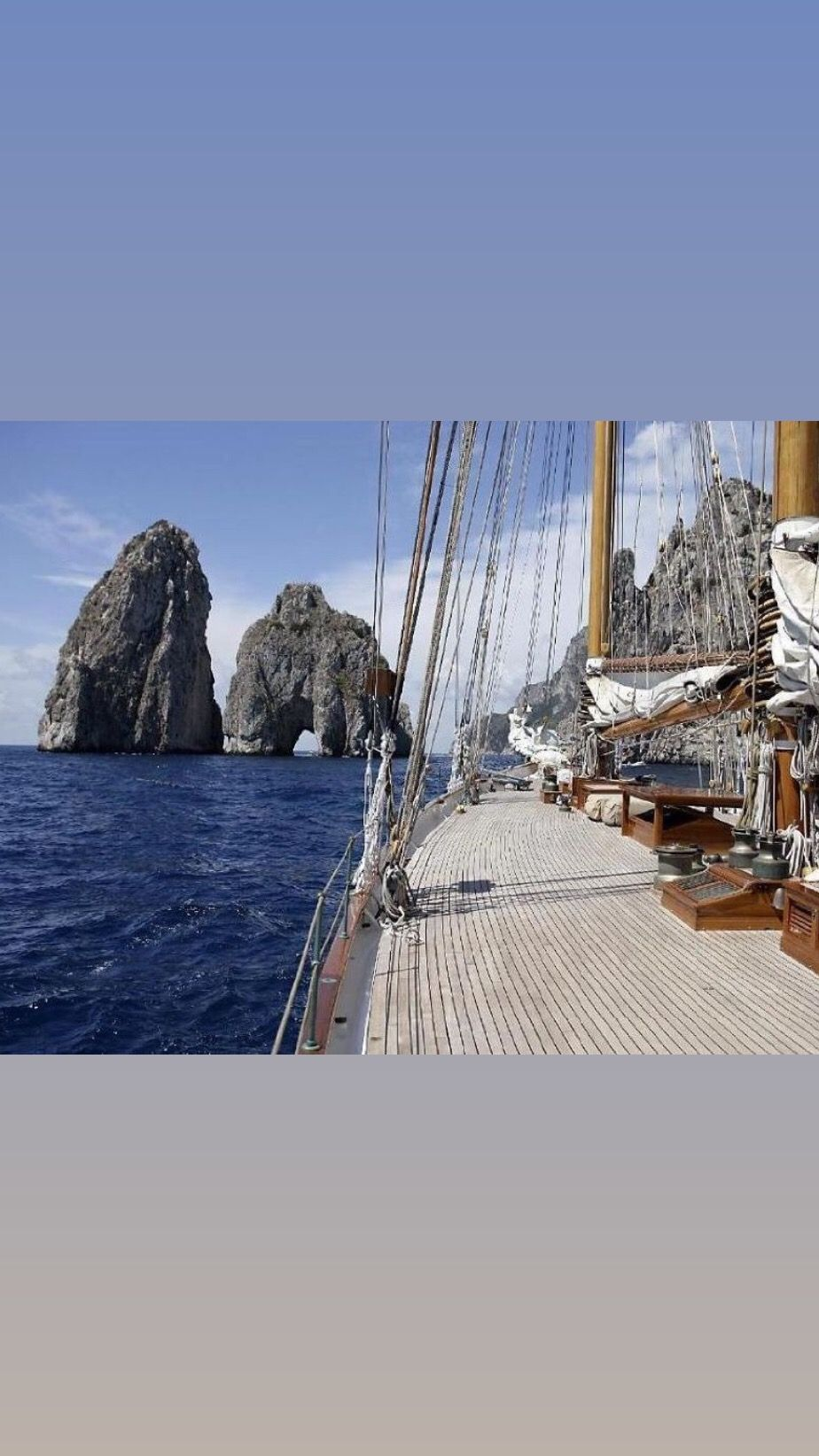 Gulet Charter Italy by Yacht Boutique Gulet Victoria. No.1