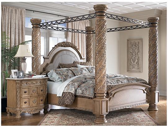 Ashley furniture | Home Sweet Home | Pinterest | Recamara