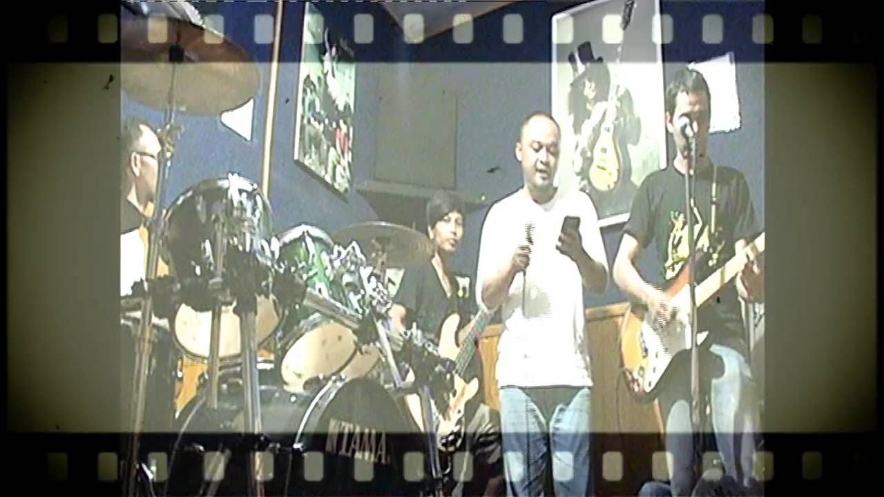 stand by me-oasis (band cover) beregejed band