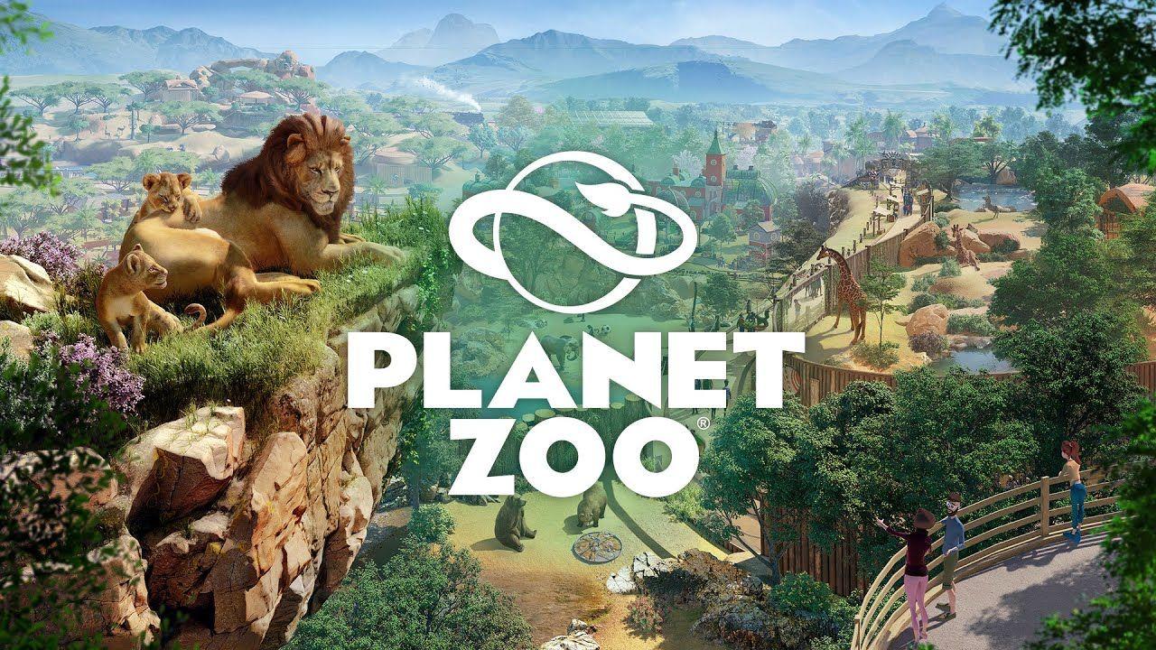 Pc Fr Planet Zoo Bac A Sable Pour Le Fun Sobre Planetas Planet Habitat