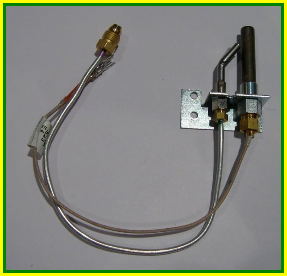 75 reference of pilot light thermocouple in 2020 home