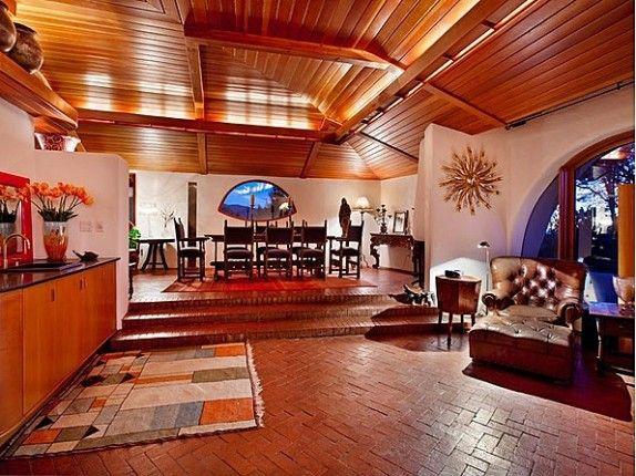 Frank Lloyd Wright S Pottery House