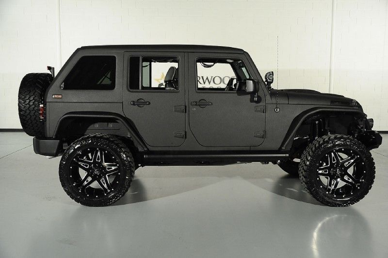 2014 Jeep Wrangler Unlimited 24s Pkg For Sale Jeep Wrangler Unlimited Jeep Wrangler 2014 Jeep Wrangler