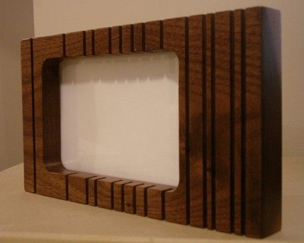 wooden picture frames Google Search Wood wood wood Pinterest