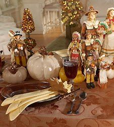 Thanksgiving Ideas, Sandra Lee Tablescapes, Fall Thanksgiving ...