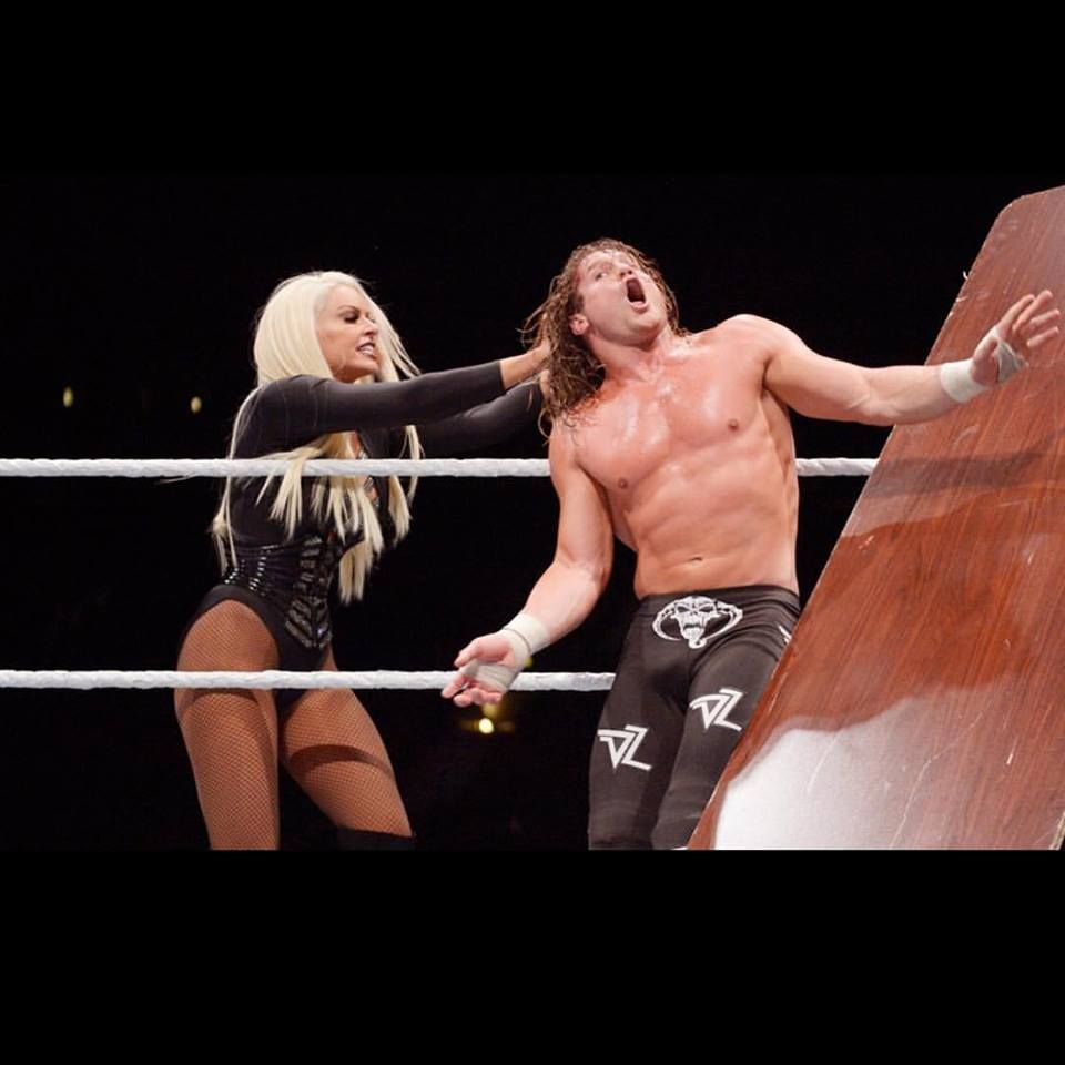 When A Girl Gets The Last Pair Of In Your Size Maryse On Fb Wwe Live Events Wwe Womens Wwe Women S Division