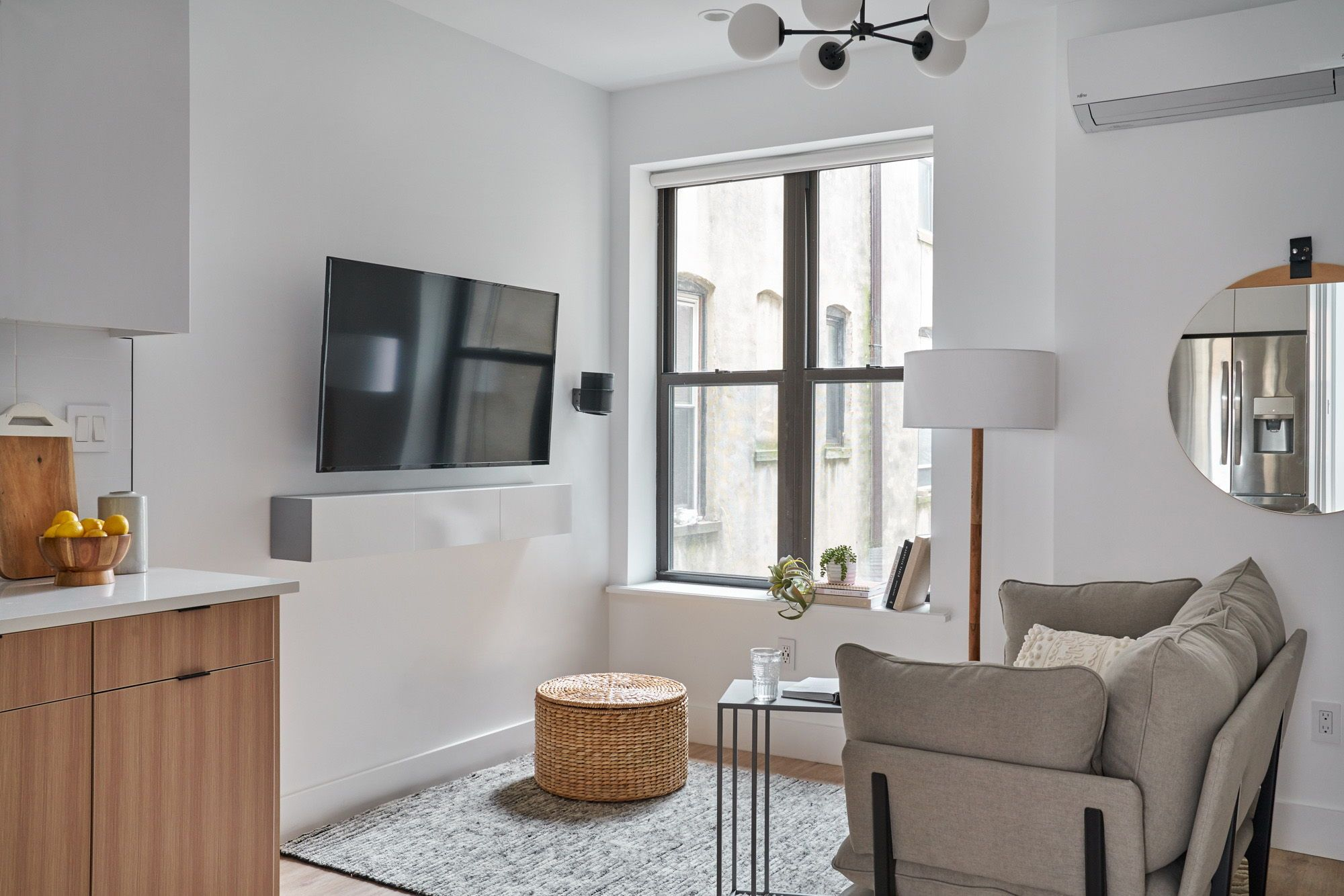 Private Rooms For Rent in BedStuy Coliving at Common