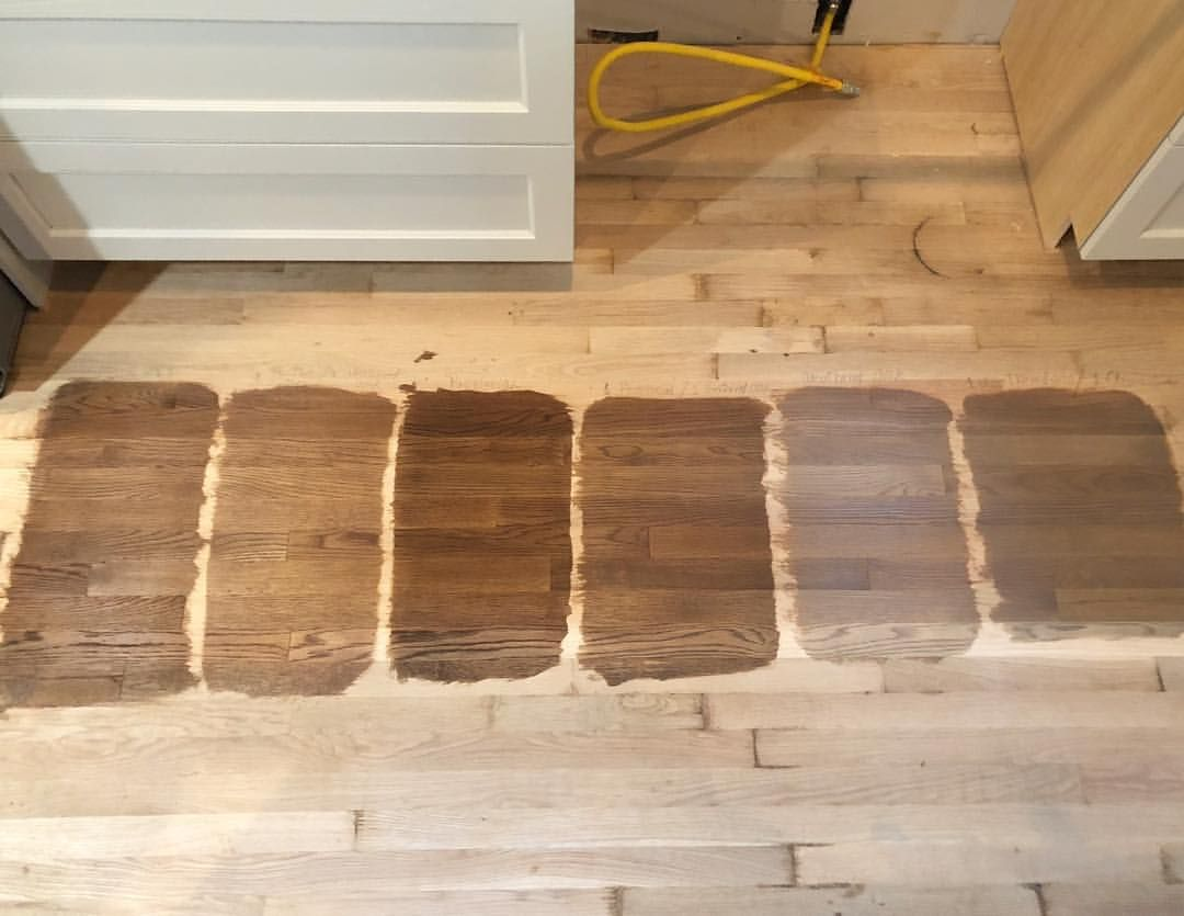 I M Sharing Because I Had A Really Hard Time Finding Floor Stain Samples Online Visit Post For Co Wood Floor Stain Colors Wood Floor Colors Floor Stain Colors