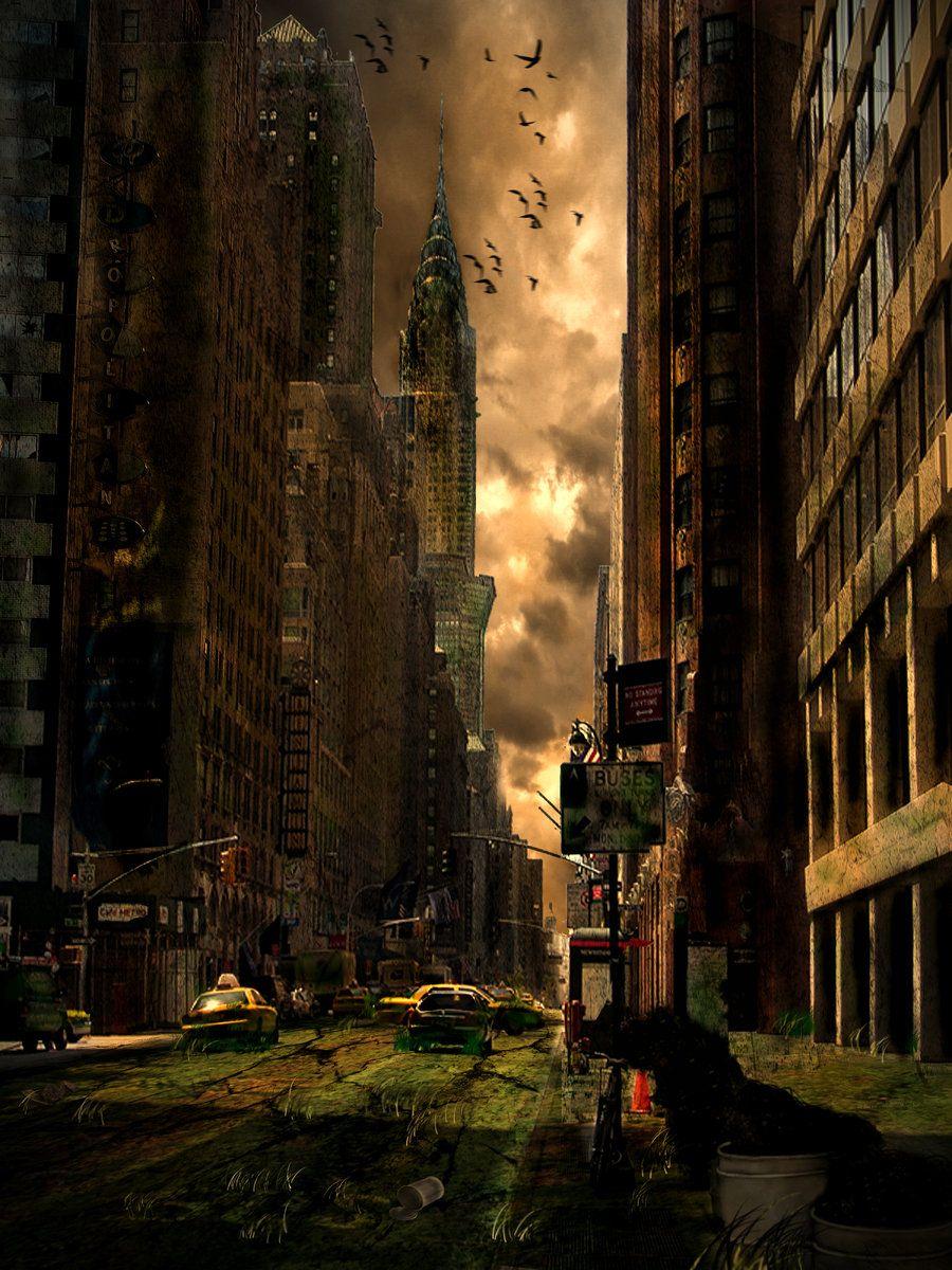 Doomsday Stormtrooper: The Secret Project of the Soviet Post-Apocalypse