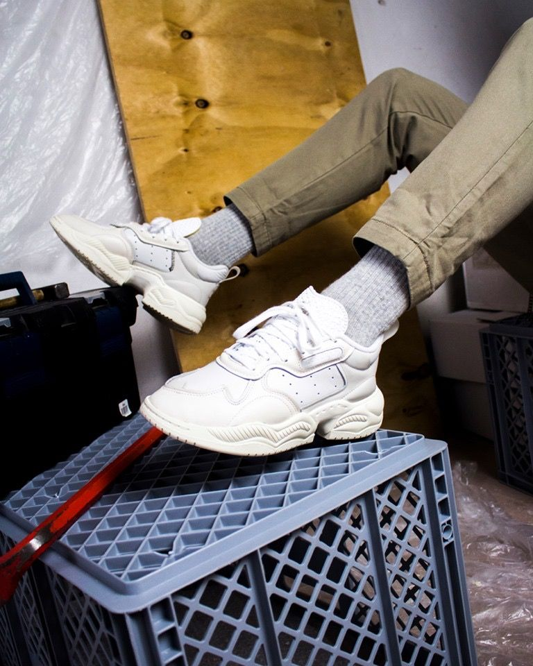 adidas Originals Supercourt RX | Adidas sneakers