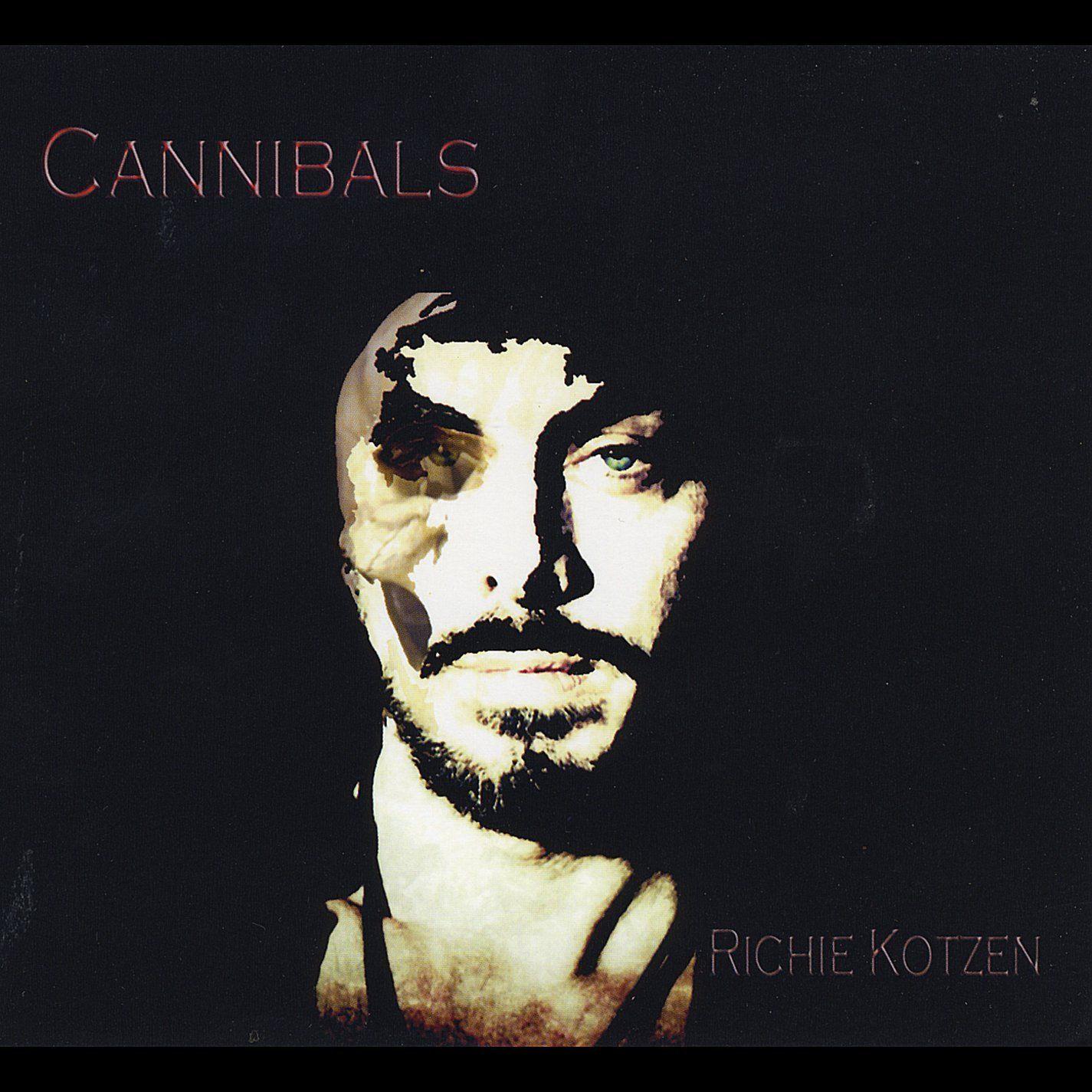 Richie Kotzen - Cannibals