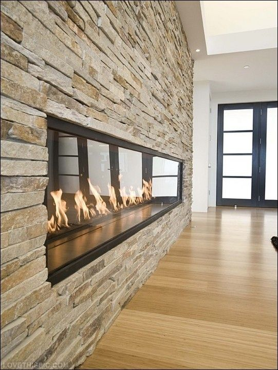 Interior Fireplace Pictures, Photos, and Images for Facebook, Tumblr, Pinterest, and Twitter