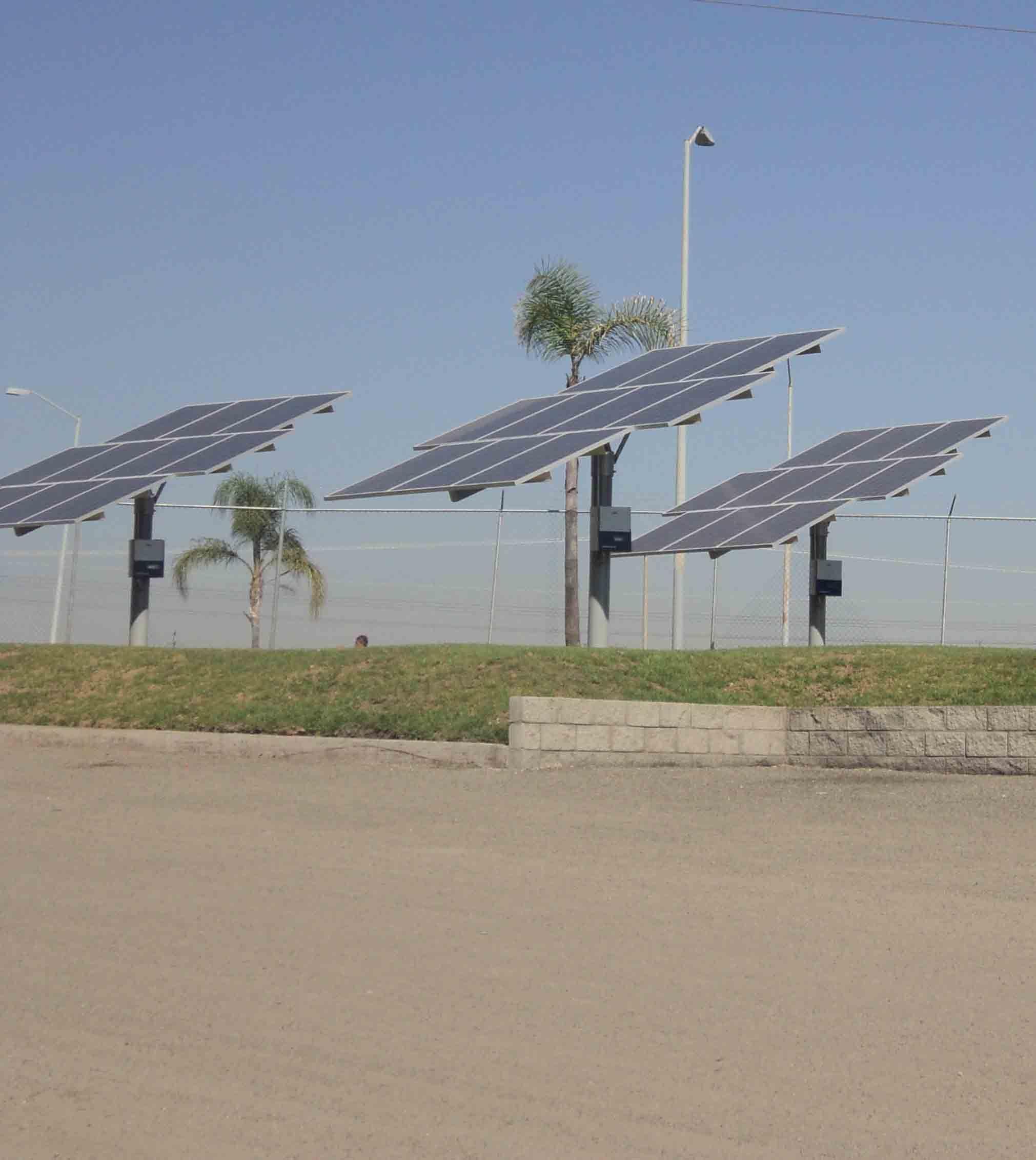 Se aproxima el 'boom' de la energía solar, Por fin!