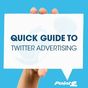 A Quick Guide To Twitter Advertising For Real Estate Twitter Advertising Twitter Marketing Corporate Blog