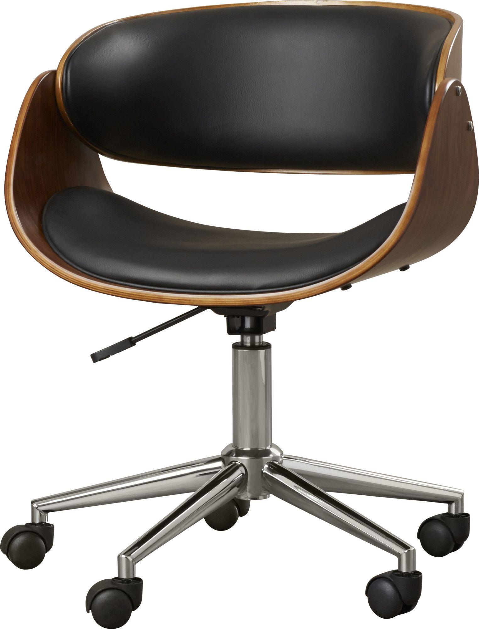Moderne Büros · Schreibtischstühle · Mitte Des Jahrhunderts · Olmstead Desk  Chair