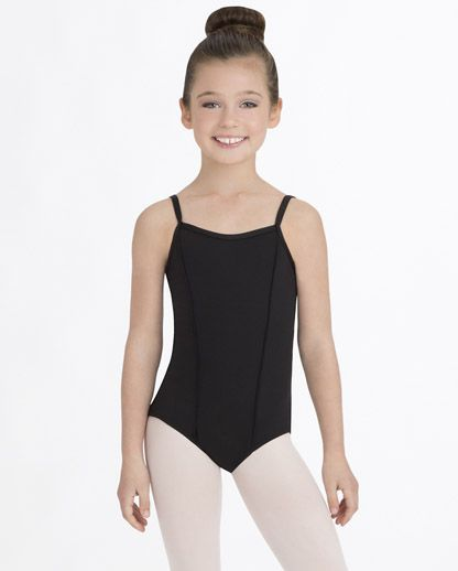 This year Eve requested spaghetti strap leotards for dance. Stop. Growing. Up!