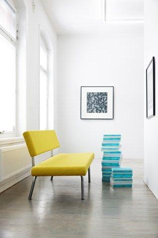 Noon sofa for Skandiform by Claesson Koivisto Rune