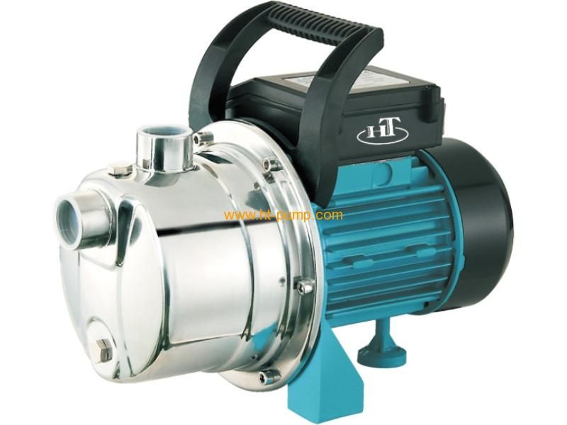 S S Jet Pump Hgj 04s Max Head 48m Max Flow 4 8 M3 H Power 600 To 1300w Application For Watering For Inc Jet Pump Water Pumps Swimming Pool Water