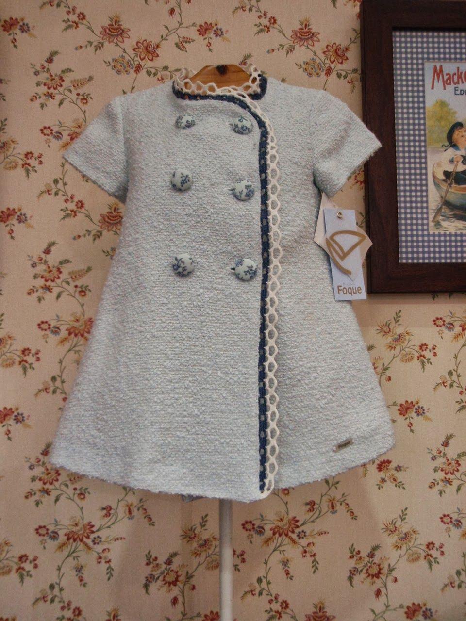 53c085813 Menudets-moda infantil: COLECCIÓN CHANEL DE FOQUE, INVIERNO 2013-14 ...