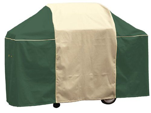 Char-Broil Grill Cover BBQ HEAVY-WEIGHT Weather Resistant waterproof 65 Protect